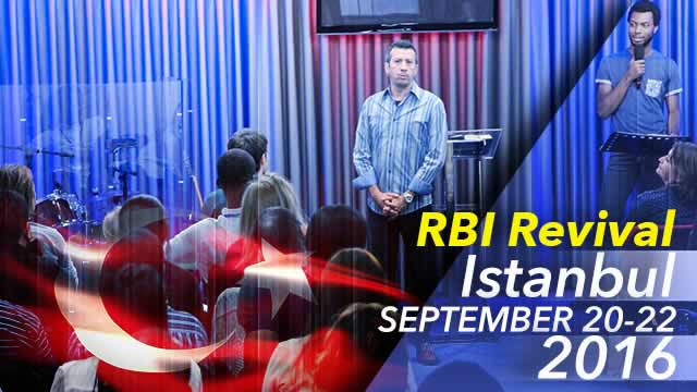 September 2016 - RBI Revival